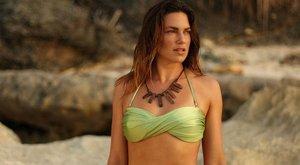 Boszorkányosan fest bikiniben Bódi Sylvi – fotó