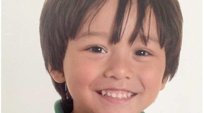 Hiába keresték több százezren a merényletben eltűnt 7 évest, lehet nem is tűnt el?