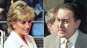 Diana nem is szerette Dodi al-Fayedet, csak bulizni akart a jachtján