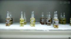 Nemcsak gyémánt, folyadék is készül halottakból – videó