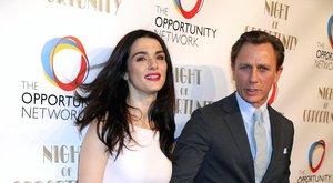 Craig óvatos Bond lesz felesége miatt