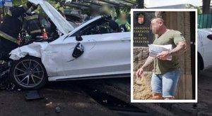 M. Richárd:Őszintén bánom, hogy ilyen tragikus baleset okoztam