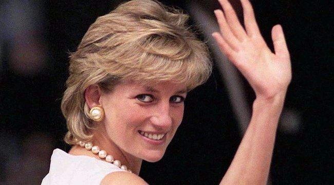 Ezek voltak Diana hercegné utolsó szavai