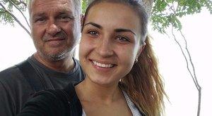 Részlegesen lebénult a Bulgáriában kómába esett magyar lány