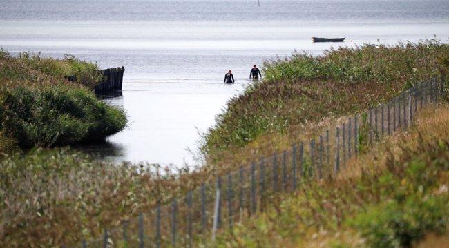 Már voltegy torzó ugyanott, ahol a svéd újságírónőjét megtalálták