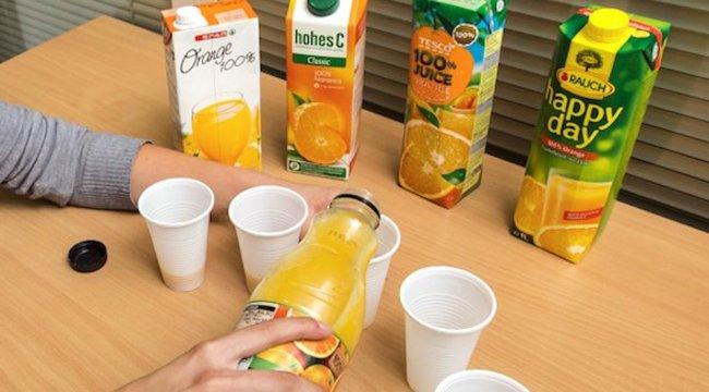Ihatatlan a legnépszerűbb narancslé