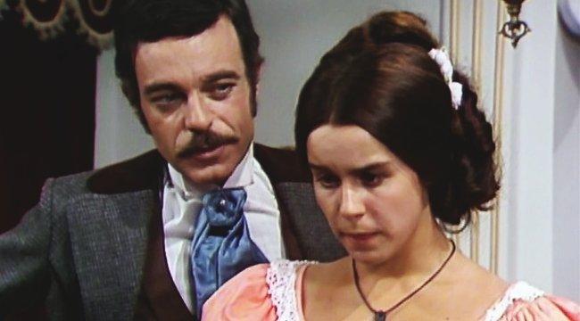 Retro: Lucelia soha nem szabadul Isaurától