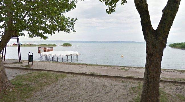 Megtalálták a Siófokon a Balatonban eltűnt két fiatal holttestét