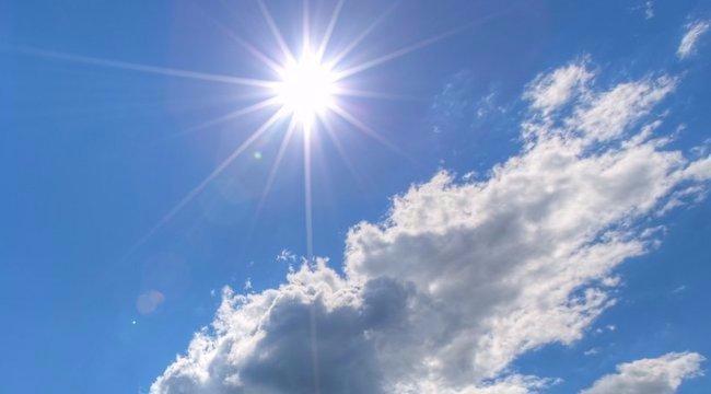 Szinte az egész országra figyelmeztetést adtak ki: ilyen idő lesz vasárnap