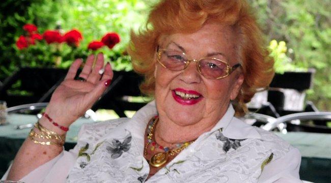 Szeretetotthonban hunyt el Lorán Lenke