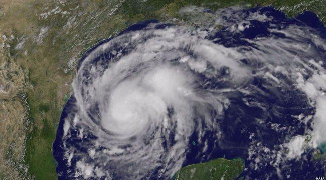 Elképesztő pusztítást végzett Texasban Harvey