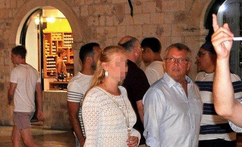 Kész örömünnep volt a hétvége a kormányoldalon: Matolcsy György is megnősült