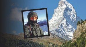 Szörnyethalt a magyar hegymászó a svájci Alpokban
