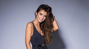 A Miss Earth Hungary, Viczián Viktória:Lombikbaba vagyok én is!