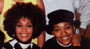 Biszexuális volt Whitney Houston