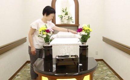 Hotel halottaknak: béreljen szobát szerettei holttestének! – videó