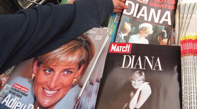 Húsz éve rejtély, miért halt meg Diana