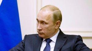 Leleplezték Putyin titkos nyaralóját - fotó