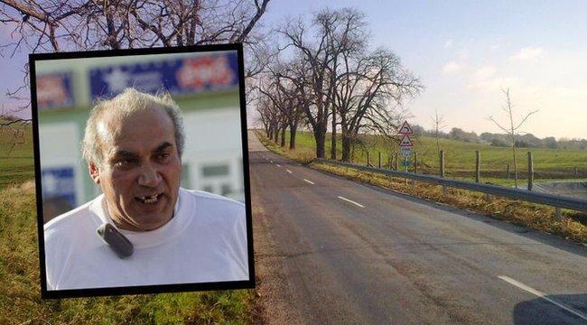 Halál Felcsúton: ellentmond a létra Váradi gázolójának
