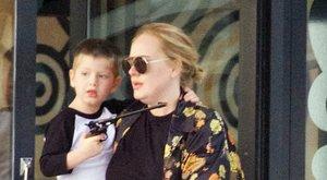 Újra szülni fog Adele?
