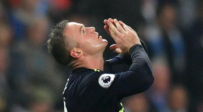 Válást fontolgat Rooney felesége