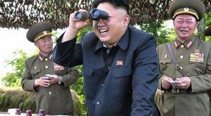 Dél-Korea válaszolt az északiak hidrogénbomba-tesztjére