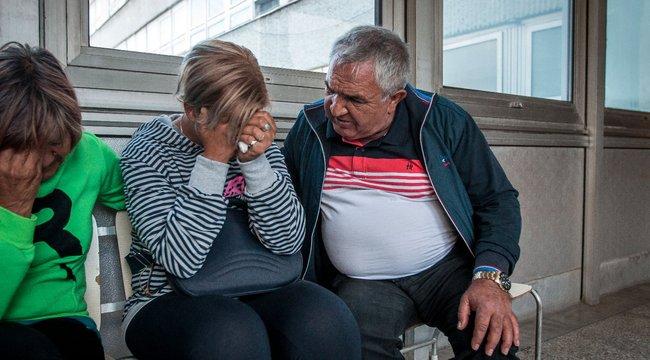 Várpalotai tragédia: Meglátogatta Krisztofert a kalapácshinta tulajdonosa