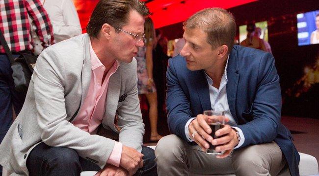 Az RTL-nél tudták: Stohl András átigazol