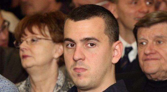 Cseh László nem lesz elnökségi tag