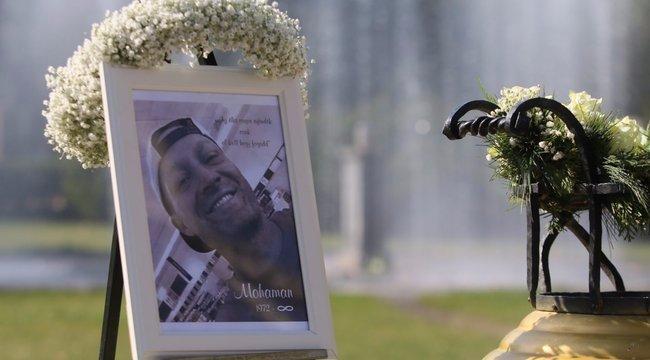 Kiderült, mi okozta Mohaman halálát