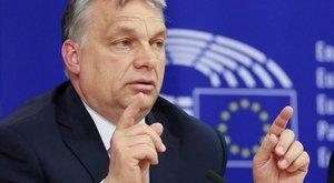 Orbánnak üzentek kvótaügyben