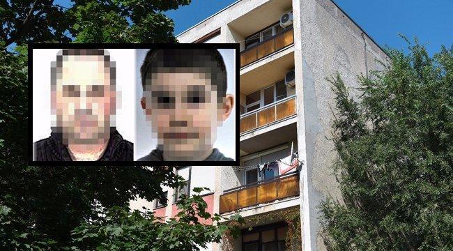 Hajdúszoboszlói tragédia: nem a kis Milán volt László első gyermeke