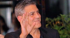 George Clooney-t lekapcsolták a magyar rendőrök