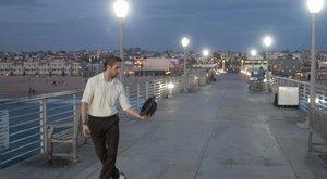 Ryan Gosling balettozna