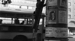 140 ezerről indul a Fellini-film plakátja
