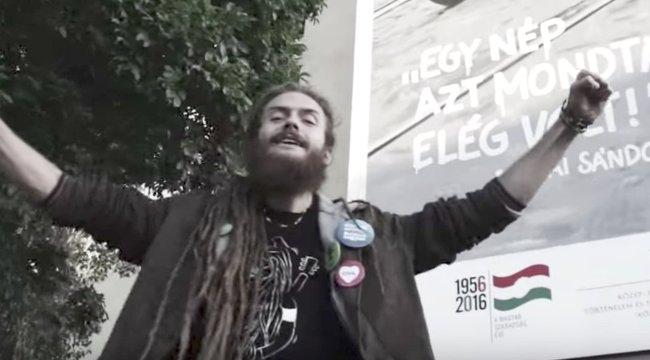 Megvolt a Fideszrock, itt jön az ellenzéki rap! videó