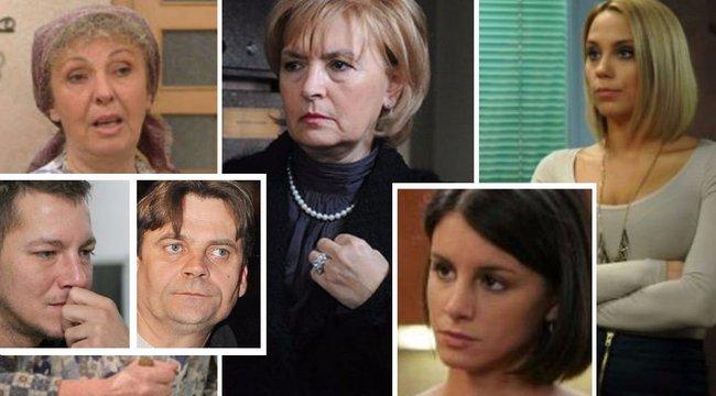 Szavazzon! Melyik szereplőt szeretné viszontlátni a Barátok köztben?