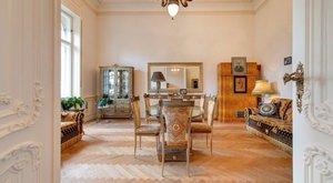 Oroszbarát nagytőkéseknek szólhat az alábbi luxus hirdetés