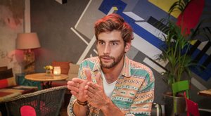 Tízezrekelőtt lép fel, mégis lakótárssal él Alvaro Soler – interjú