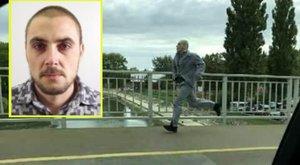 13 évnyi fogság elől menekül a Győrben futásnak eredt rab