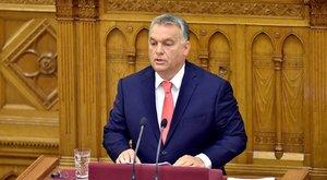 Orbán: megerőszakolnak minket a nyugati országok