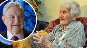 A 110 éves Elza néni mentette meg Soros anyját