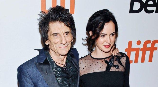Hetvenévesen is mindennap szexel a Rolling Stones fenegyereke