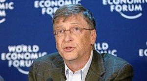 Új világjárvánnyal riogat Bill Gates