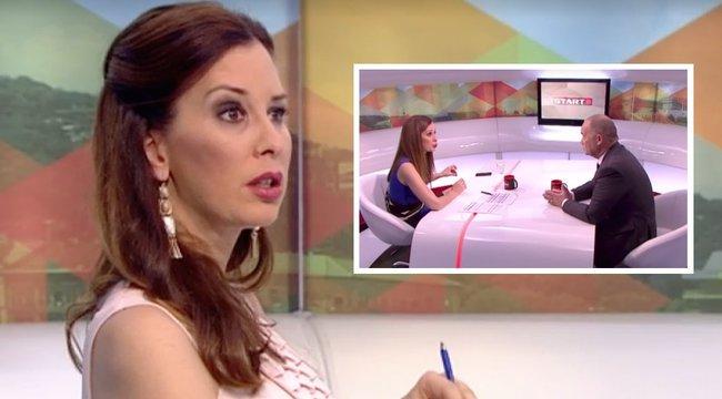 Hiába várták az ATV-ben: Demcsák bújkál a kirúgás elől