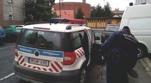 Egy ismerős család bújtatta a Győrből megszökött Krisztiánt