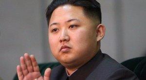 Megfenyegette Trumpot az észak-koreai diktátor, Kim Dzsongun