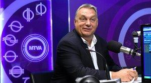 Indul a kampány: Orbán kiegészítést ígér a nyugdíjasoknak