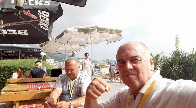 """""""Le kell venni a bokszot az olimpiáról"""" – kiakadt junior bunyós válogatottunk edzője"""