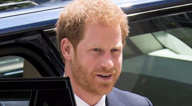 Meglepő, miért rajong Harry herceg